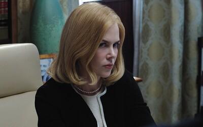 Nicole Kidman si zahrá detektívku, ktorá sa musí postaviť svojej tragickej minulosti. O réžiu sa postará autorka hororu The Invitation