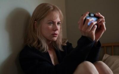 Nicole Kidman v prvej ukážke thrilleru Before I Go To Sleep