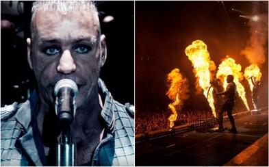 Nie sú neonacisti, radi však provokujú. 20 zaujímavostí o Rammstein, ktoré si (možno) nevedel