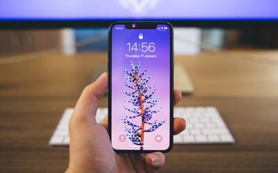 Niekoľko iPhone aplikácií nahráva tvoj displej bez povolenia. Často dáta ani nešifrujú