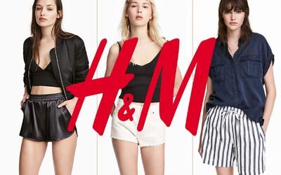 Niekoľko najzaujímavejších dámskych kúskov, ktoré aktuálne kúpiš vo veľkolepom výpredaji v H&M