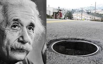Někdo si vzal most v Česku, pláž či dokonce Einsteinův mozek. Toto jsou ty nejbizarnější krádeže z celého světa
