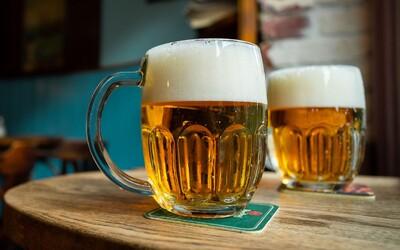 Niektoré silnejšie pivá sú pre človeka skutočne zdravé. Môžu za to črevné baktérie