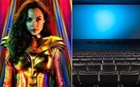 Niektoré slovenské kiná otvoria už 10. decembra. Aké novinky si budeme môcť pozrieť?