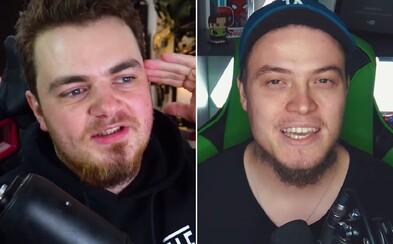 Niektorým slovenským youtuberom klesnú príjmy o 80 %. Novinky kritizujú Duklock aj Selassie