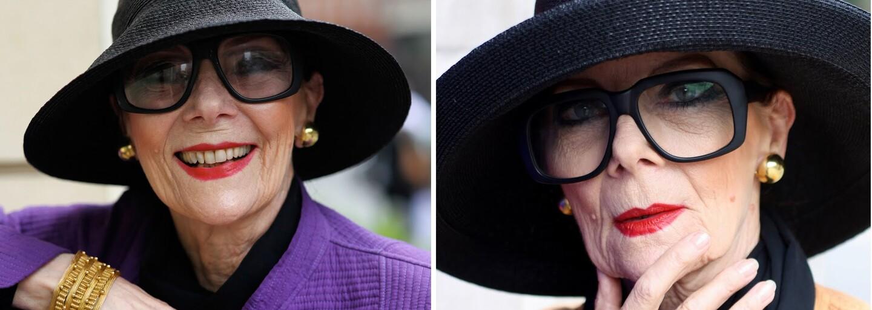 Nielen mladí sa snažia udržať tempo s módou. Štýloví seniori ti ukážu, že vek je pre nich iba číslo