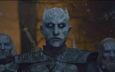 Night King mal v Bitke o Winterfell pôvodne bojovať s množstvom ľudí. Epizóda mala trvať viac ako 2 hodiny