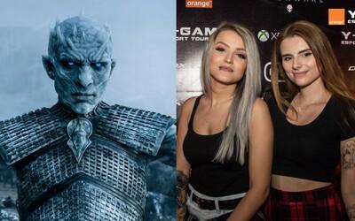 Night King z Game of Thrones po Stene rozbije aj Slovensko. Obrovské e-sportové eventy Y-Games a Y-Con ovládnu Bratislavu
