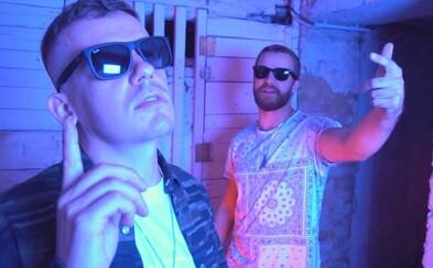 """""""Nikdo z vás už neví co je rap,"""" dissuje Marat celý BiggBoss label. Vydal track, který reaguje na současný vyhrocený spor"""