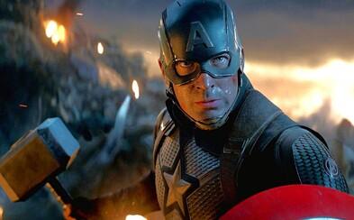 Nikdy nehovor nikdy: Predstaviteľ Captaina Americu nevylúčil návrat do Marvelu