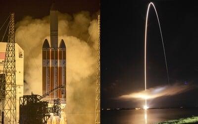 Nikdy sme ešte neboli tak blízko pri Slnku. NASA vyslala ku hviezde novú sondu, ktorá musí zvládnuť teploty aj cez 1400 stupňov