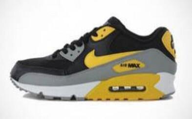 Nike Air Max 90 Varsity Maize