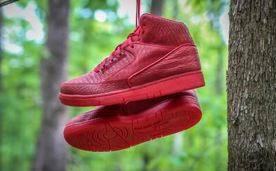 Nike Air Python Premium v Gym Red provedení koupíš i u nás