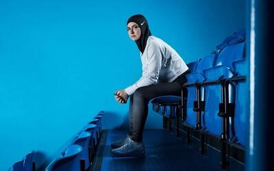 Nike bourá kulturní rozdíly a rozbíhá linii Pro Hijab určenou pro muslimské atletky