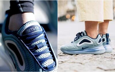 Nike čelí stížnostem muslimů. Nové logo Air Max má připomínat slovo Alláh v arabštině