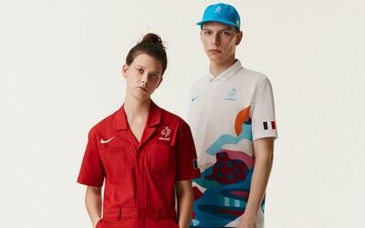 Nike oslavuje premiéru skejtbordingu na letných olympijských hrách kolekciou plnej farieb a vzorov