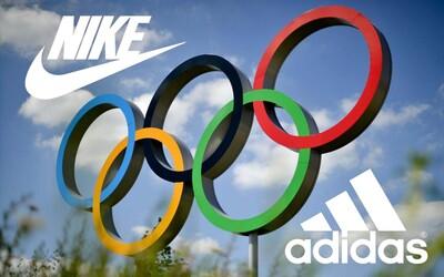 Nike vs. adidas: Který ze sportovních gigantů si přinese z olympiády více medailí?