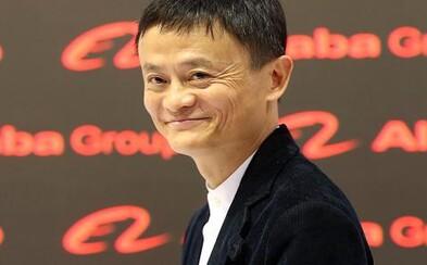 Nikdo ho nechtěl zaměstnat a nepřijali ho ani do KFC. Zakladatel Alibaby je dnes nejbohatším člověkem v Číně, ale v mládí štěstí neměl