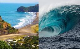 Nikto nevie, kedy udrie: Novému Zélandu hrozia obrovské zemetrasenie a tsunami, teraz rýchlo pripravujú záchranný plán