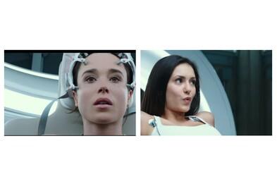 Nina Dobrev a Ellen Page sa nechajú na pár sekúnd umŕtviť, aby videli, čo sa nachádza na druhej strane. Sleduj ambiciózny trailer pre Flatliners