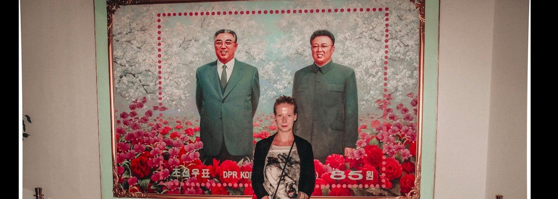 Nina Špitálníková: V Severnej Kórei ma zadržala tajná polícia. Popravuje sa tam na námestiach pred očami detí