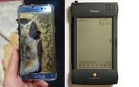 Nintendo Virtual Boy, Apple Newton alebo GoPro Karma. 5 elektronických produktov, ktoré zlyhali na plnej čiare