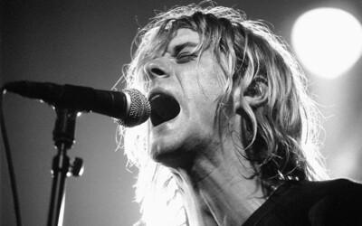 Nirvana: Vytvořili nejzásadnější kapelu devadesátých let. Frustrovaní rebelové, kteří ze sebe potřebovali vykřičet všechen hněv