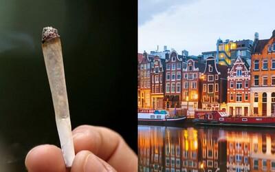 Nizozemsko je tak bezpečné, že musí vězně přivážet ze zahraničí. Za nízkou kriminalitu může zejména benevolentní přístup k drogám