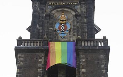 Nizozemsko slaví 20. výročí prvního legálního manželství lidí se stejným pohlavím