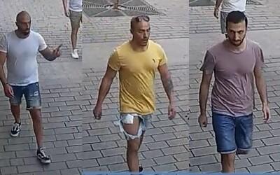 Nizozemští bratři, kteří zbili v Praze číšníka, půjdou na 5,5 roku a 5 let do vězení