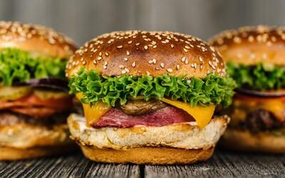 No Meat Burger sľubuje, že dokonale nahrádza chuť skutočného mäsa. Presvedčil nás, aby sme prešli na vegetariánsku stravu?