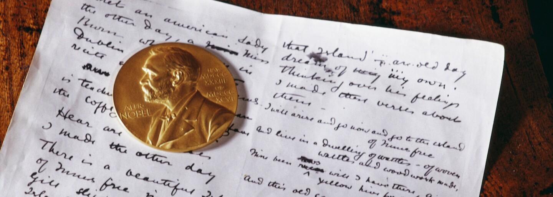 Nobelovu cenu za fyziku dostala po 55 letech žena