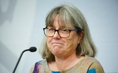 Nobelovu cenu za fyziku dostala po 55 rokoch žena