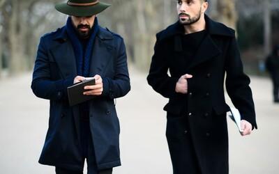 Noblesný Paríž odhaľuje to najzaujímavejšie zo Street Style záberov počas svojho týždňa módy #2