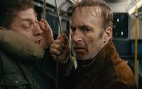 Nobody je najlepší akčný film od čias Johna Wicka. Užiješ si najmä brutálne a nekompromisné scény s množstvom krvi
