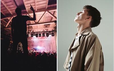 NobodyListen je první DJ, který si troufl vyprodat sportovní halu. Addict chce v příštím roce dostat i do dalších měst Evropy (Rozhovor)