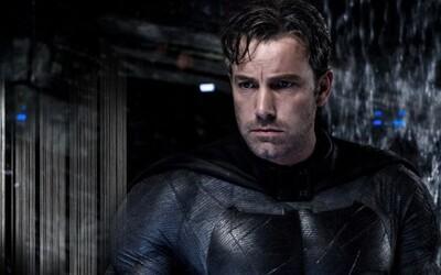 Noirovo a detektívne ladený - taký ma byť nový Batman. Režisér Vojny o planétu opíc, Matt Reeves, nám o filme prezradil niekoľko noviniek