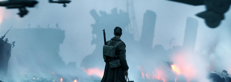 Nolan, štýlový Baby Driver, Spider-Man či epická Vojna o planétu opíc. Na veľkolepý júl v kinách tak skoro nezabudnete