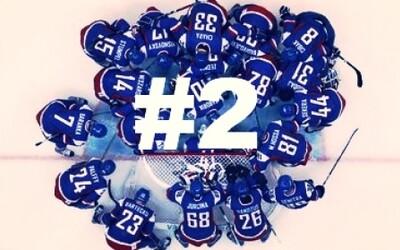 Nominácia hokejistov na ZOH očami redakcie #2