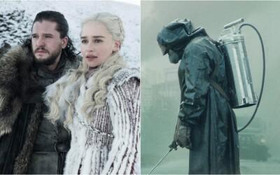 Nominácie 71. ročníka cien Emmy ovládla finálna séria Game of Thrones. Tá zabojuje aj v kategórii za scenár