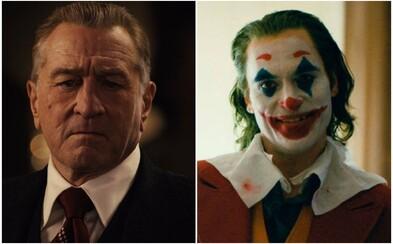 Nominace na Oscary zveřejněny! Nejvíce jich získali Joker, Irishman, Tarantino a 1917