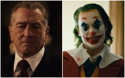 Nominácie na Oscary zverejnené! Najviac nominácií získali Joker, Irishman, Tarantino a 1917