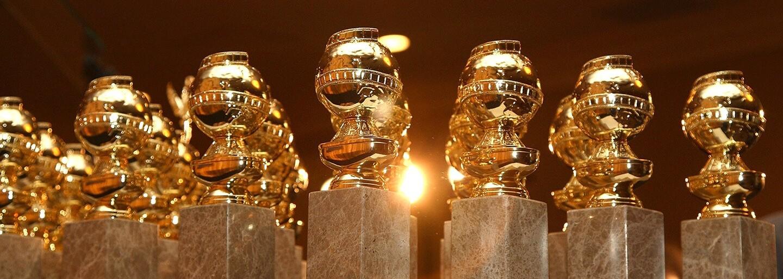 Nominace na Zlaté glóby jsou tady. O sošky se pobije Nolan, Game of Thrones i Mr. Robot