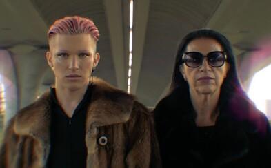 Nora Mojsejová a Slaytiiina rapujú: Nedajte sa Oje**ť, chceme keš, pohneme sa a sme na Refresheri