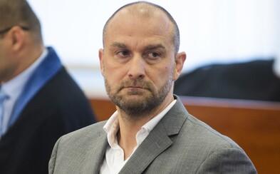 Norbert Bödör opäť vypovedá na NAKA, údajne v kauze, kde je obvinený ako šéf organizovanej skupiny