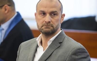 Norbert Bödör zostáva vo väzbe minimálne do apríla, rozhodol súd