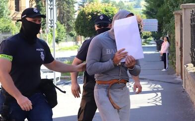 Norberta Bödöra prepustili na slobodu, sudca Truban nevidí dôvod na väzbu