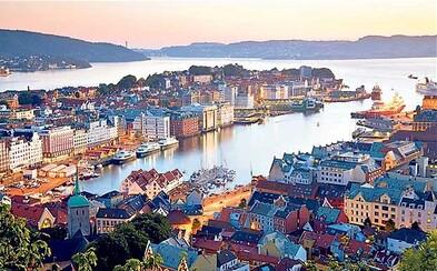 Nórske Oslo bude čistejšie. Do roku 2019 by mali z centra zmiznúť všetky autá