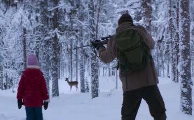 Nórsky thriller nominovaný na Oscara odhaľuje psychotickú úvodnú sekvenciu, ktorá vám rozhodne vyvolá zimomriavky