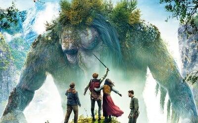 Norům se v českých lesích podařilo natočit okouzlující pohádku. Připravte se na krále trollů či hrůzostrašnou čarodějnici (Recenze)